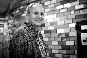Reinhard Wiesemann, Unperfekthaus, Dein Werk