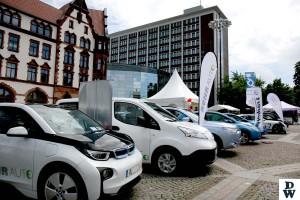 Elektromobilitätstag, Elektromobilität, Innovation